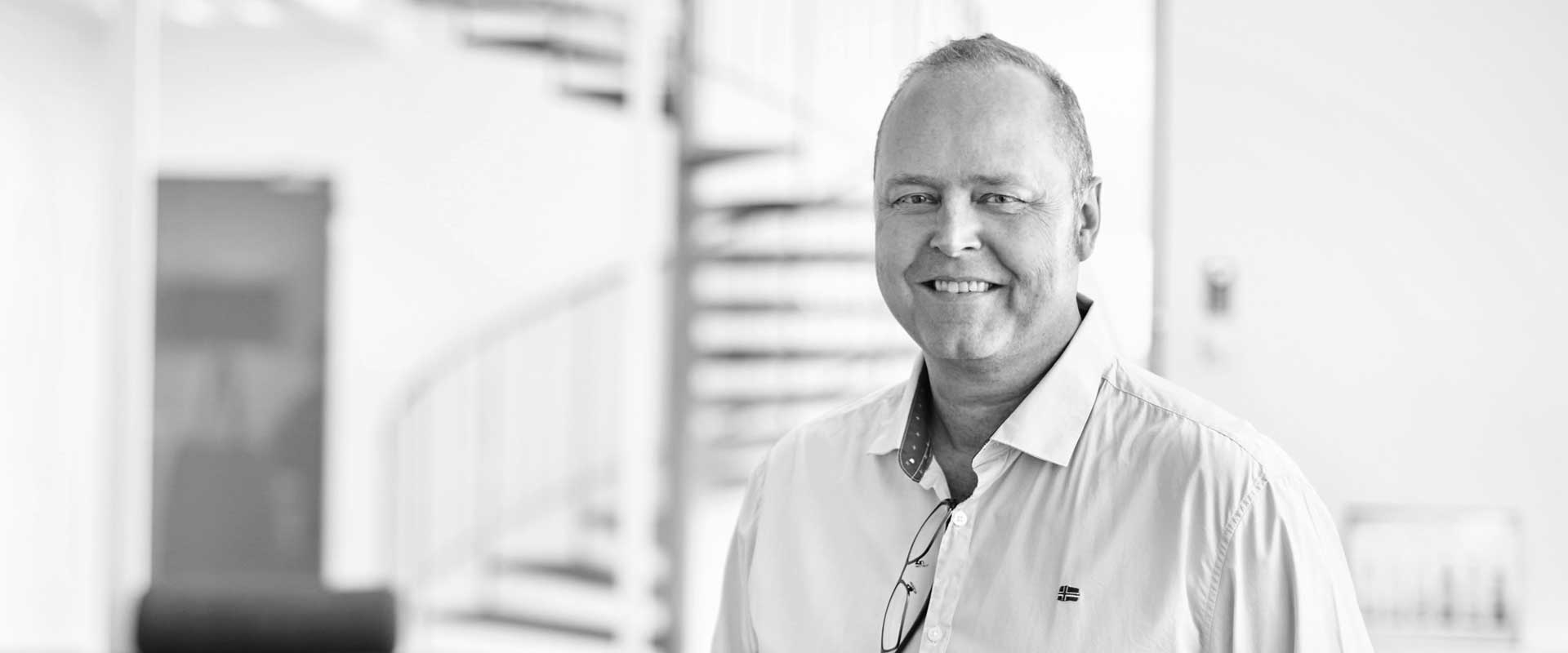 Let's keep it simple: Lars Halskov - forretningsudvikling, branding, konceptudvikling, kommunikation og markedsføring